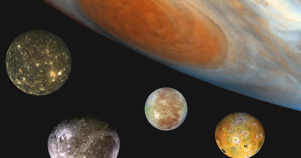 How gravitational tides help explain the puzzle of Jupiter's hot moons
