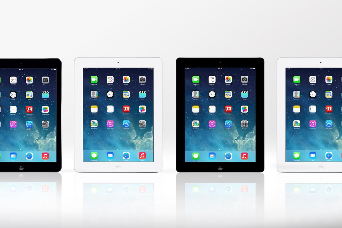 iPad Air vs. older 9.7-inch iPads: Worth the upgrade?