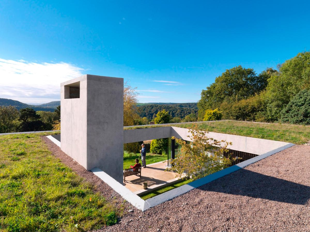 The Royal Institute of British Architects (RIBA) has revealed the 20 houses that will take part in itsannual House of the Year competition