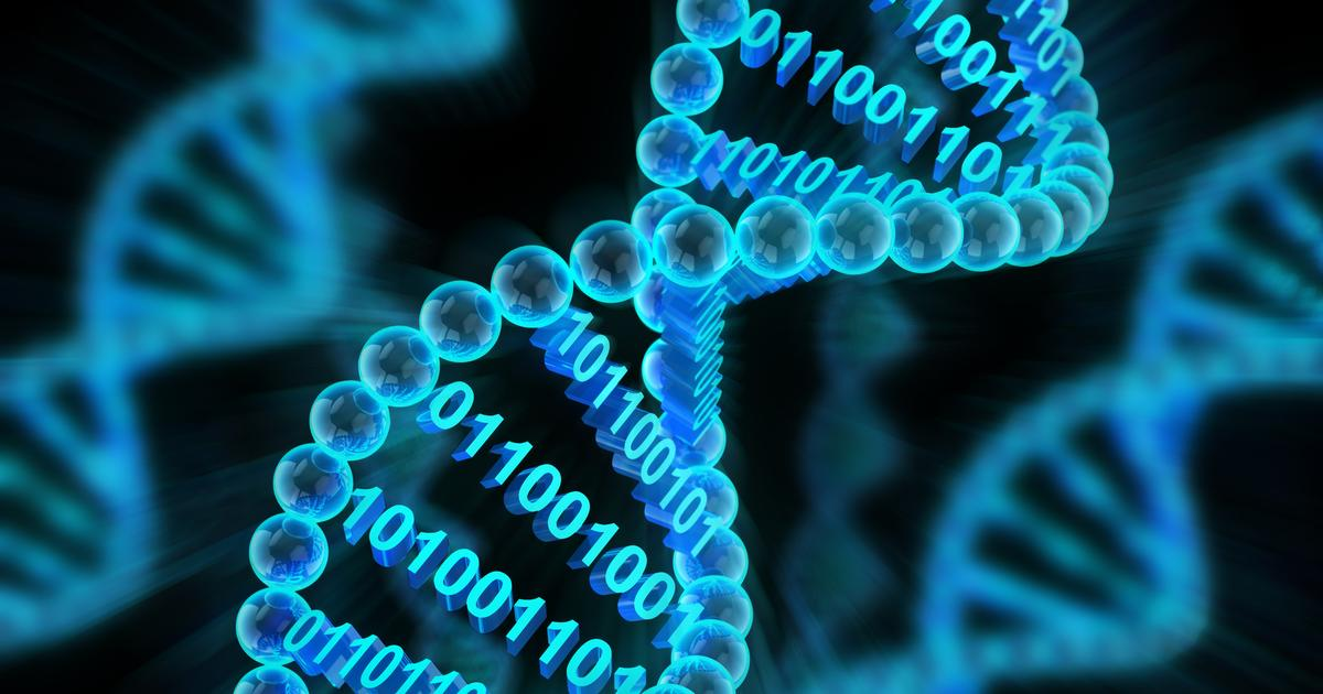 Breakthrough tech makes DNA data storage more practical and scalable