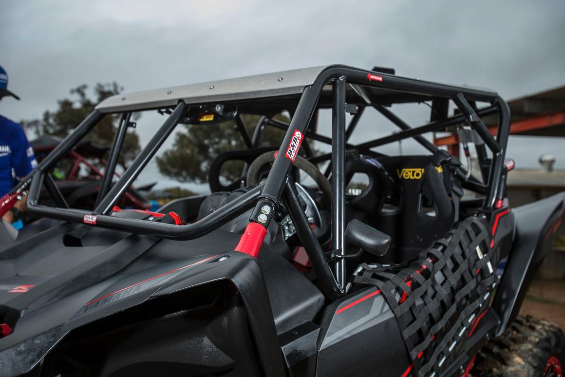 Review: Crazy off-road fun in Yamaha's YXZ1000R SS SE
