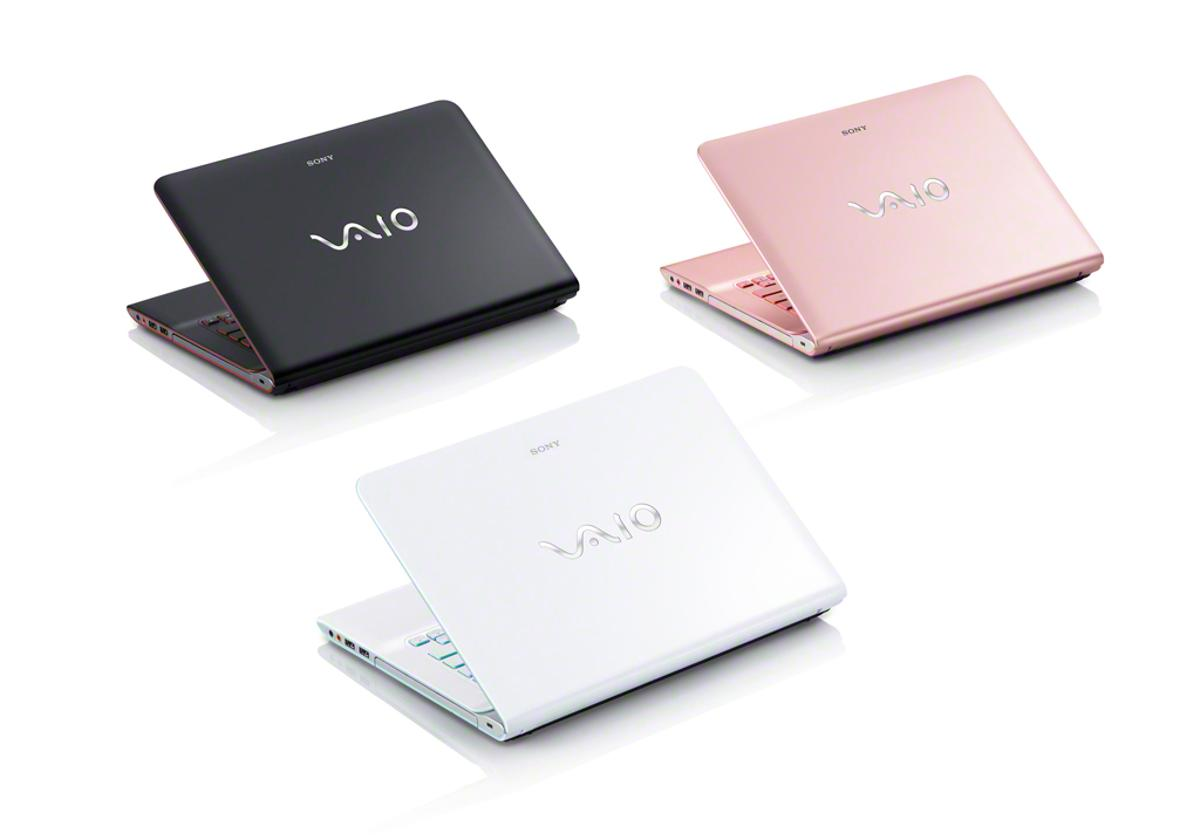 Sony has unveiled a new addition to its E Series VAIO laptops named the 14P which allows control of functionality using hand movements in front of the built-in HD webcam