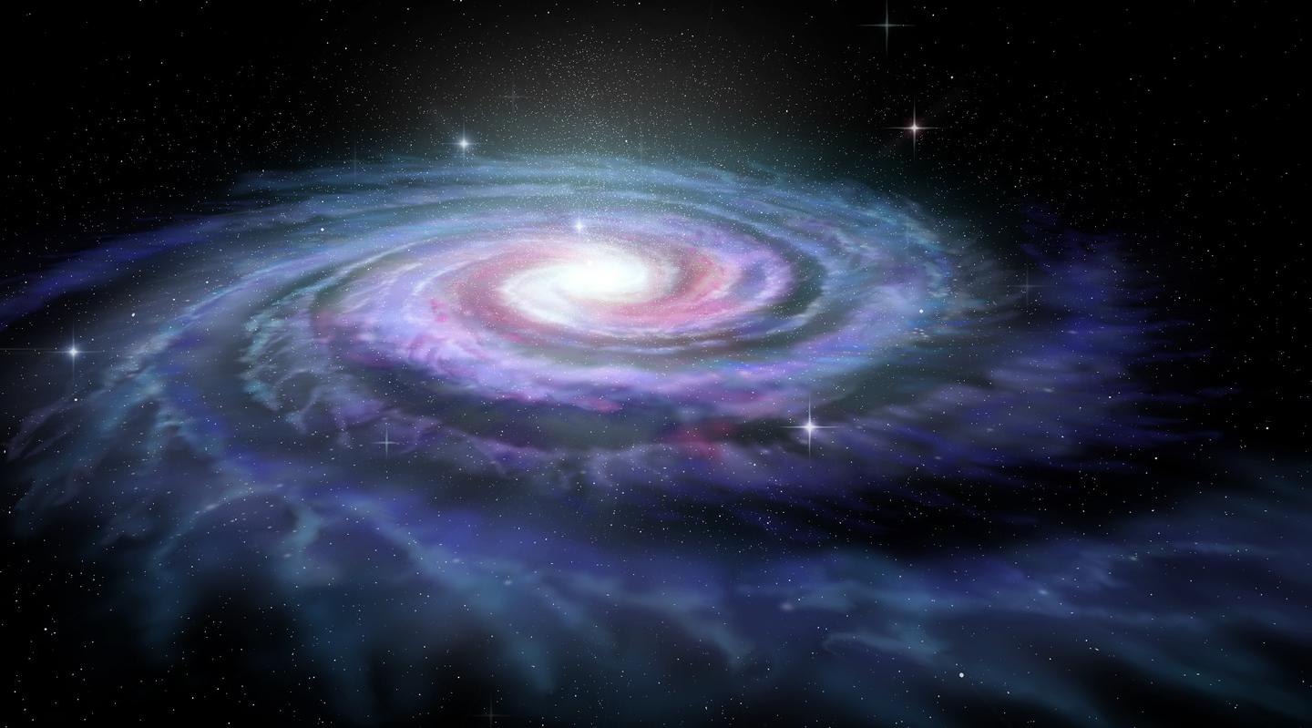 Scientists have uncovered the first direct proof of black holes surrounding the supermassive black hole at the heart of the Milky Way