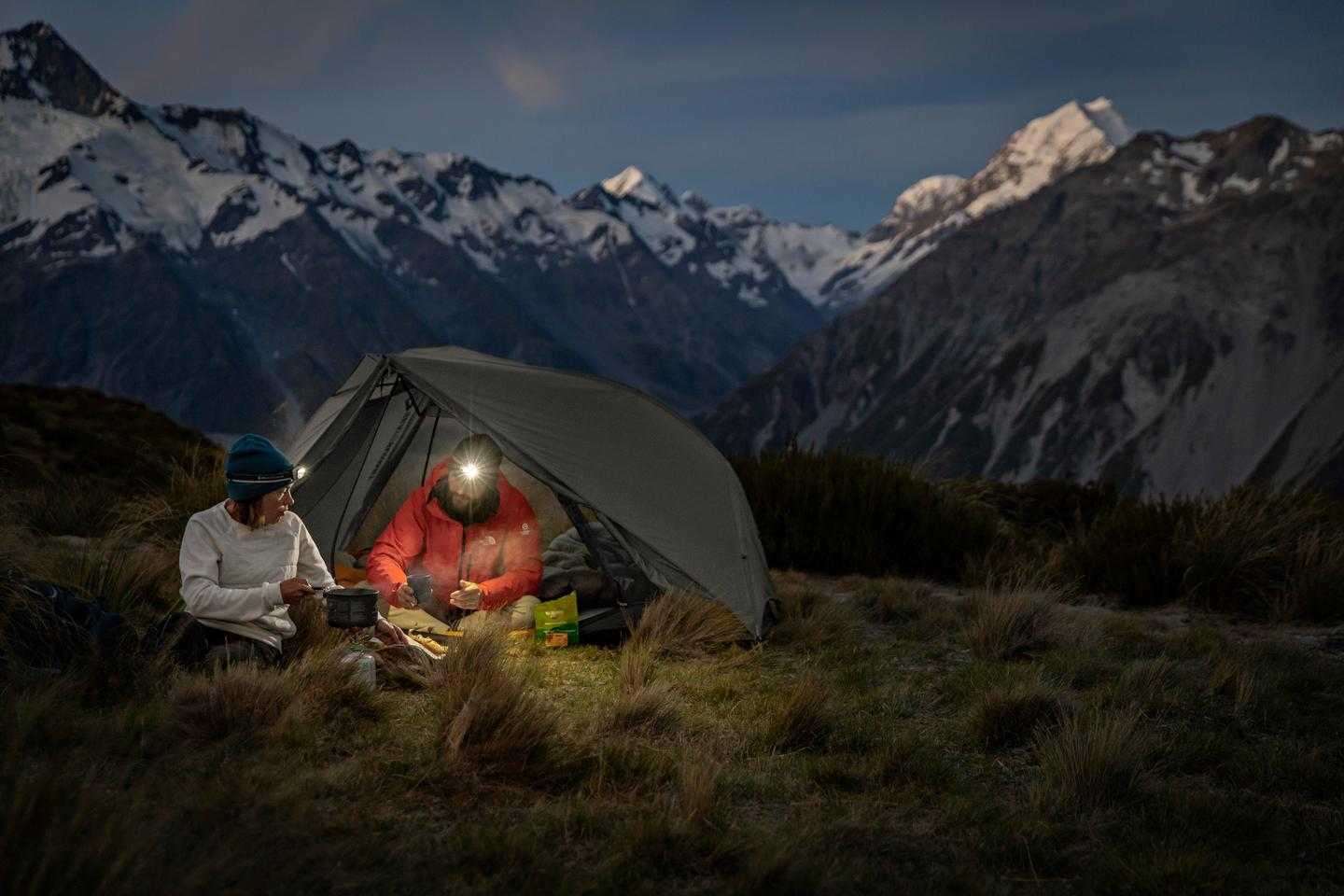 Sea to Summit already offers a large variety of light, collapsible backpacking gear, and now it tries its hand at tents