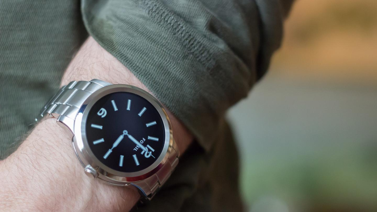 The Fossil Q Founder isn't perfect, but still hits a great balance of looks, functionality and price