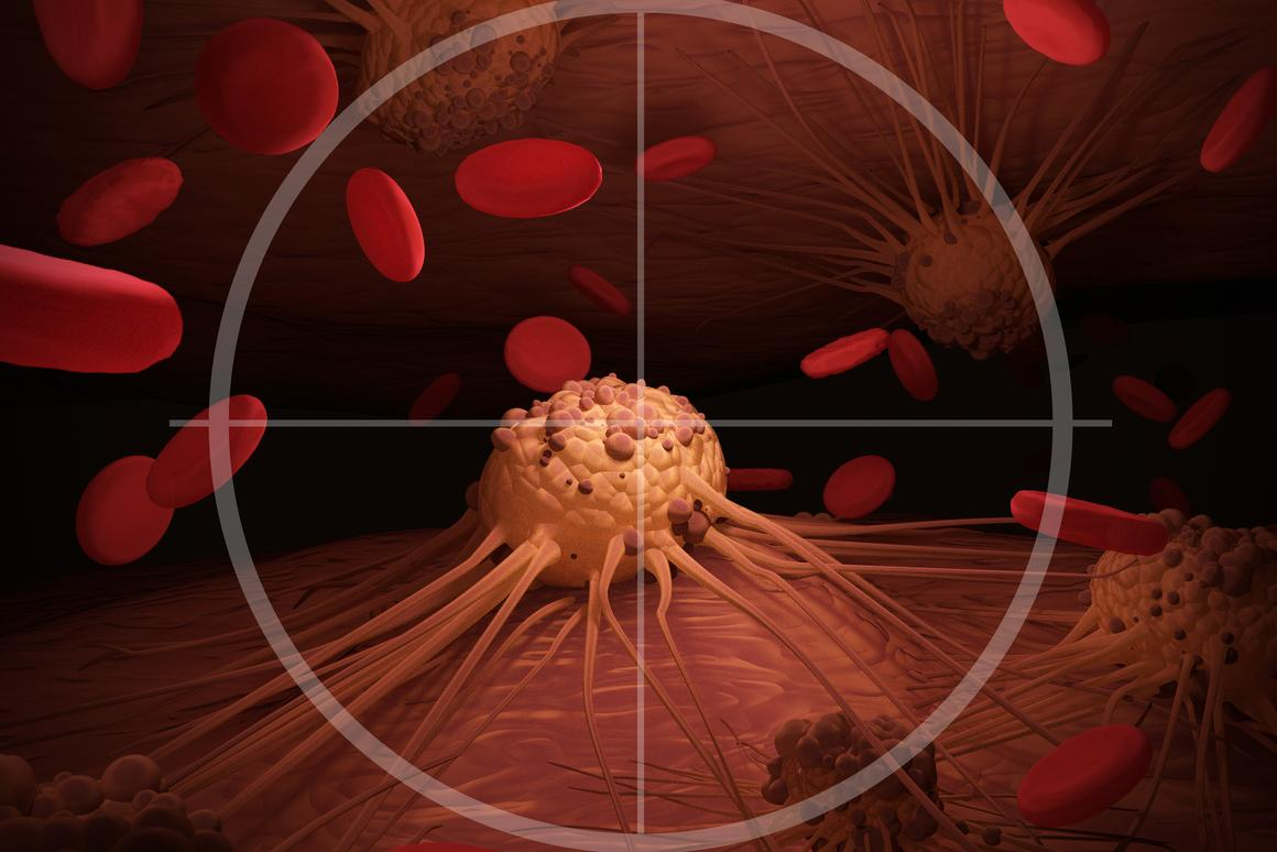 Scientists have engineered T-cells to thwart one of cancer'sself-defense mechanisms