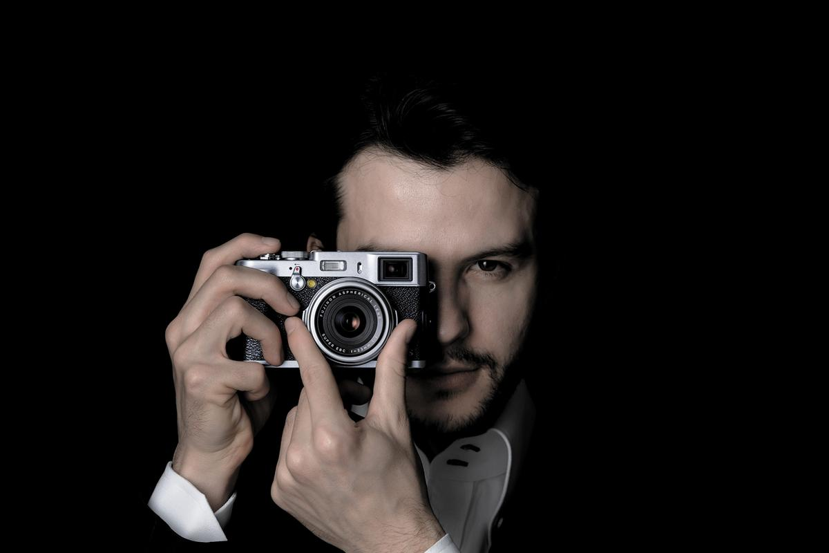 Fujifilm has unveiled a number of new cameras at CES 2013, including the retro X100S pictured