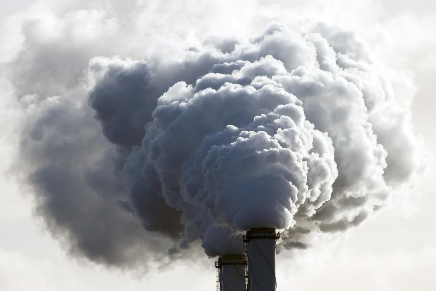 Greenhouse gas emissions are on track to far exceed safe levels by 2030