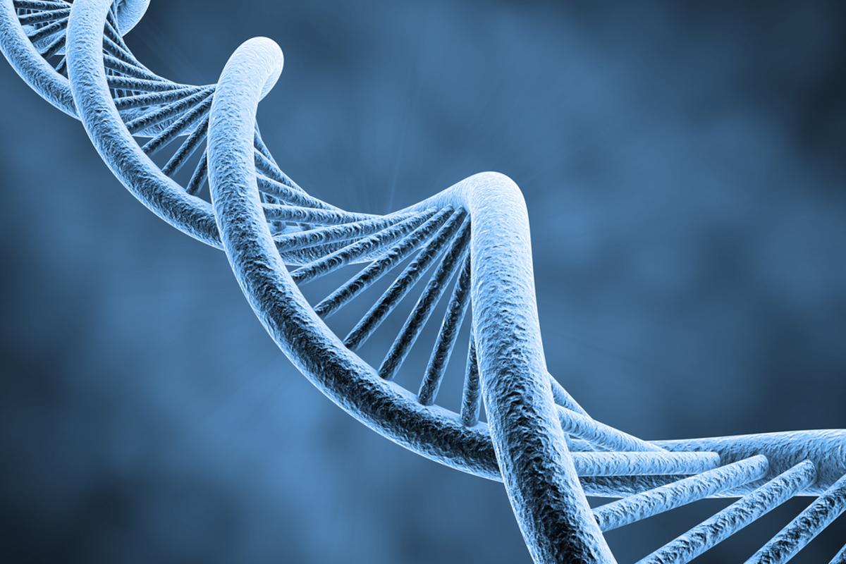 Scientists have developed a new concept for a low-cost, high-speed desktop DNA sequencer (Image via Shutterstock)