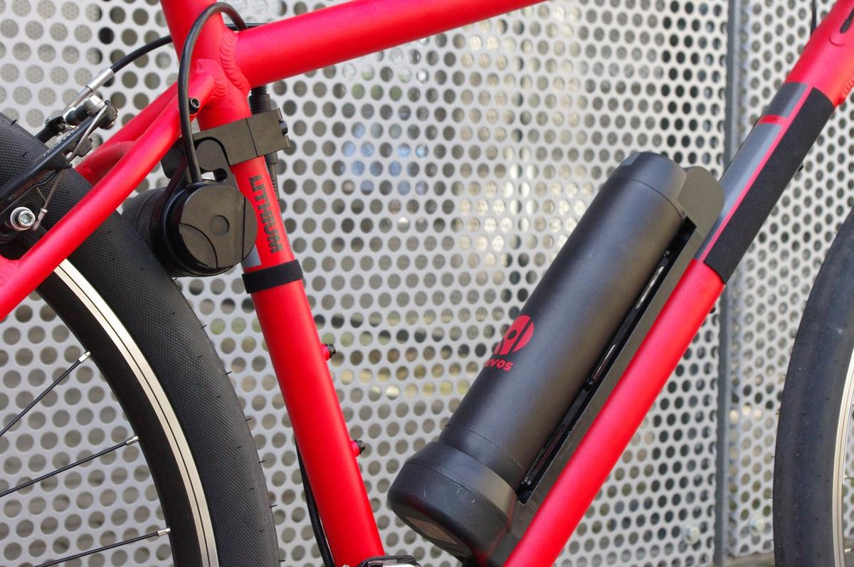The Revos add-on e-bike kit has launched on Kickstarter to reach production