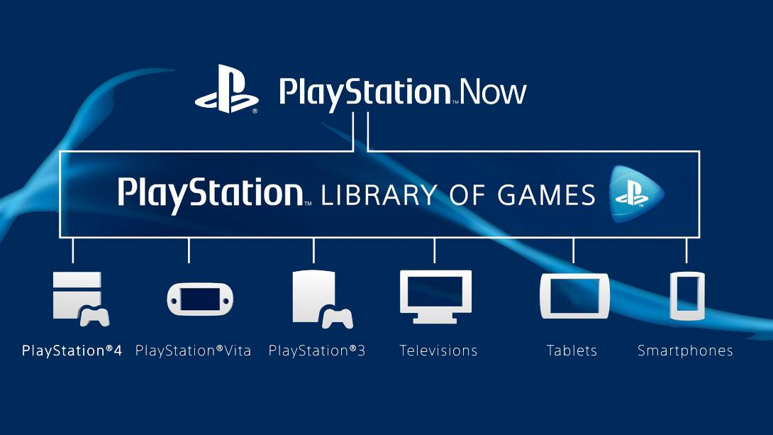 In addition to enabling streaming of Playstation titles to Sony consoles, the company says the service will eventually expand to include televisions and non-Sony devices