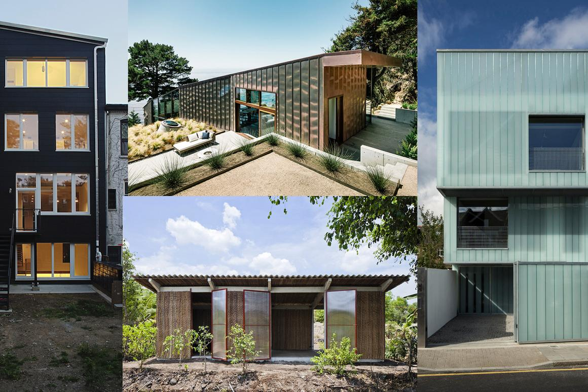 Gizmag picks the ten most innovative sustainable houses we've come across so far