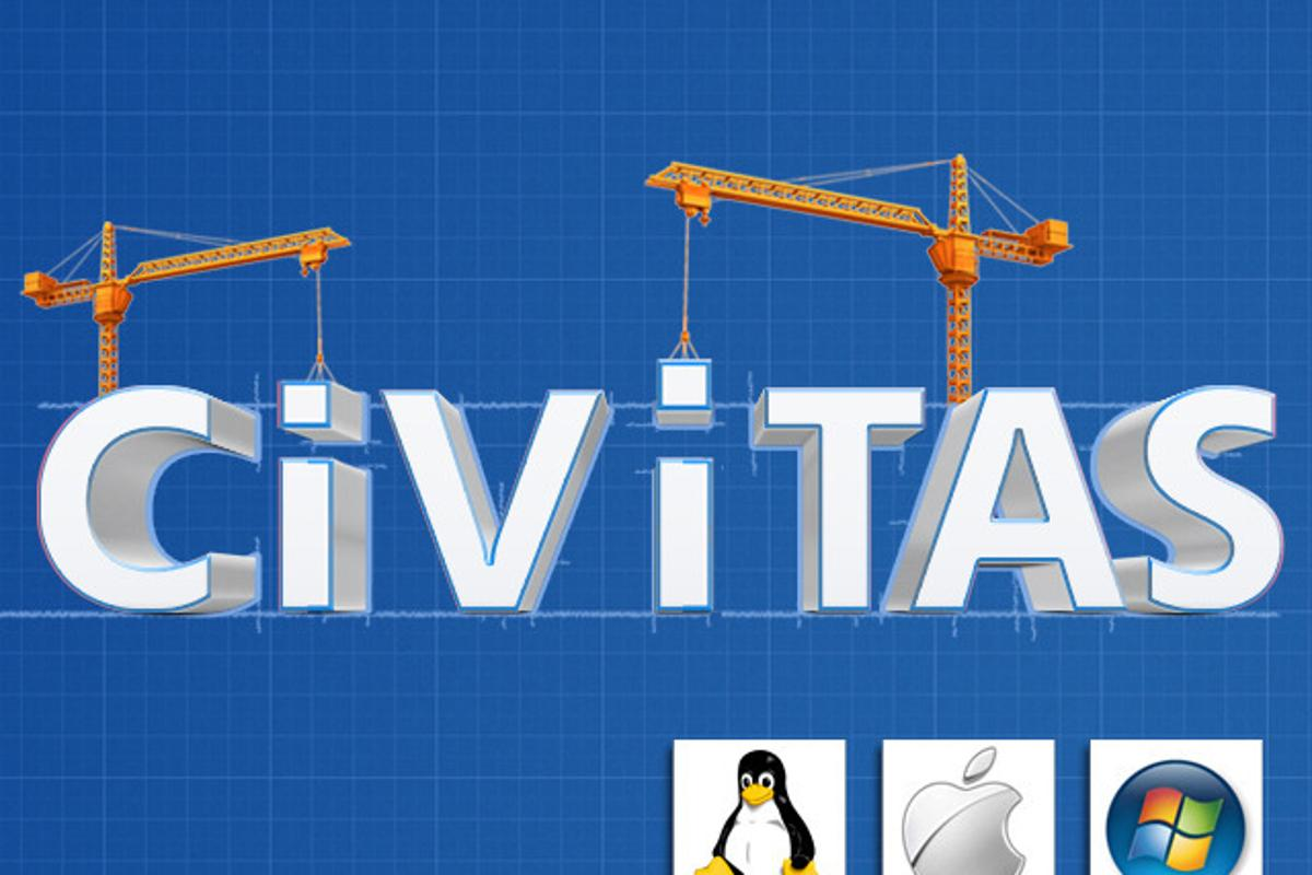 Civitas is a DRM-free city planner seeking funds via Kickstarter