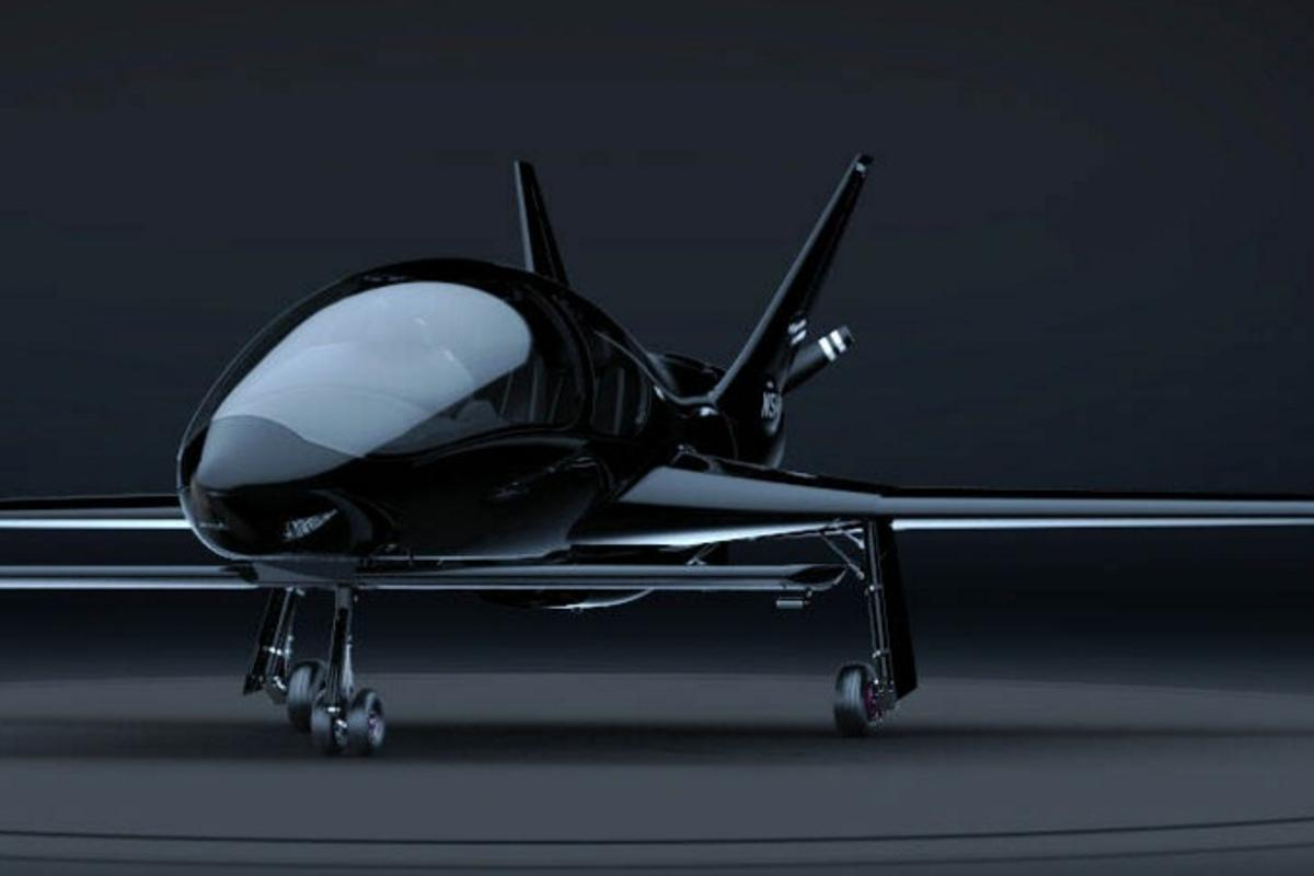 The newly-launched Valkyrie is sure to appeal to millionaire playboys looking to satisfy their inner Batman