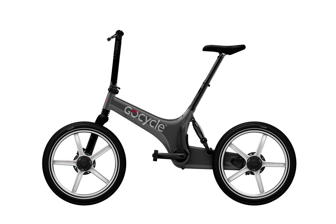 Karbon Kinetics Limited has announced a March 2012 release for its new Gocycle G2