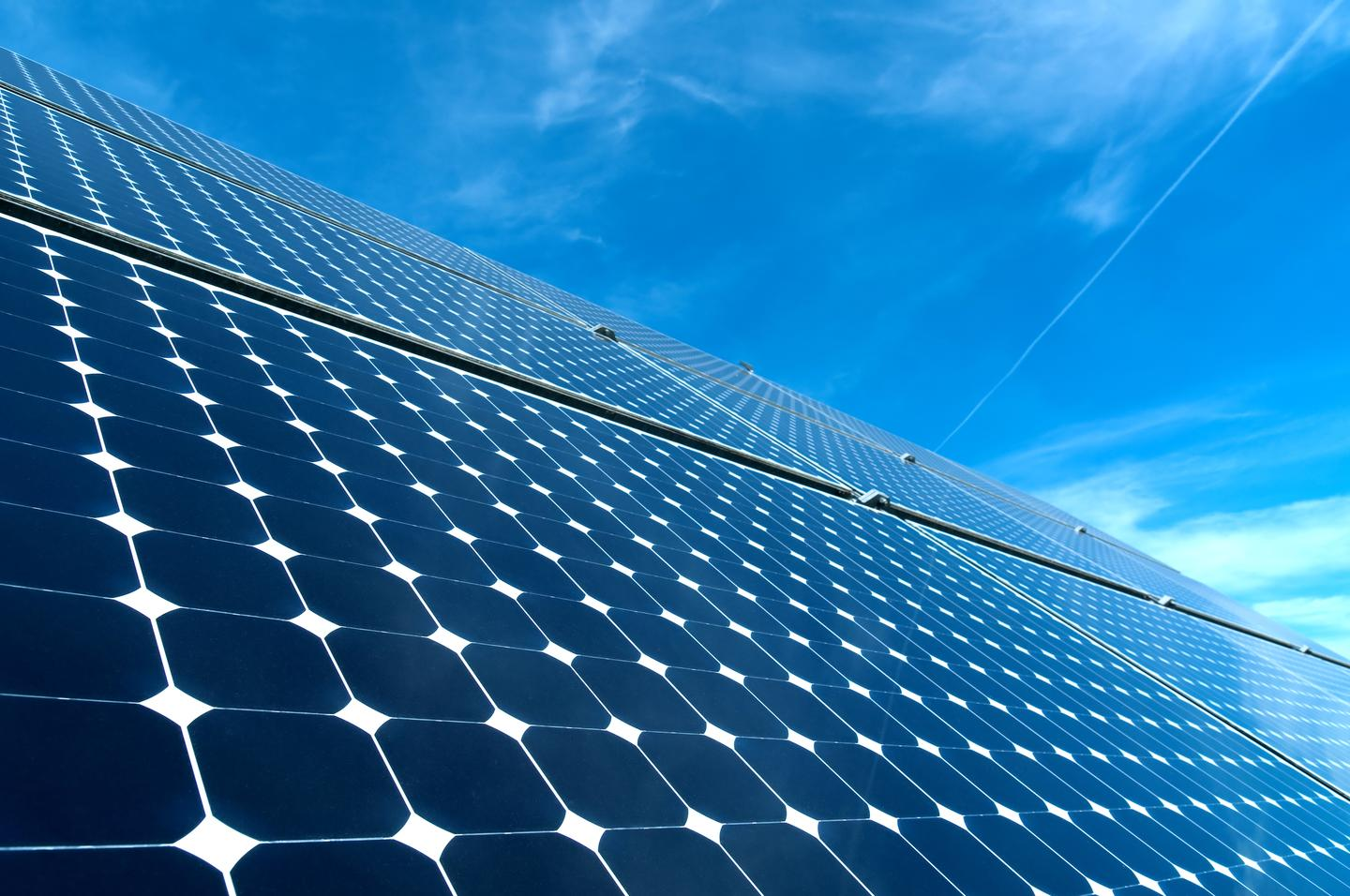Silicon solar cells in use today rely on silver, but an Australian startup is showing how cheaper and more abundant copper could offer a more sustainable pathway forward