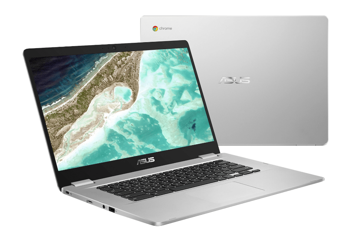 The Asus Chromebook C523 carries a suggested retail price of $269