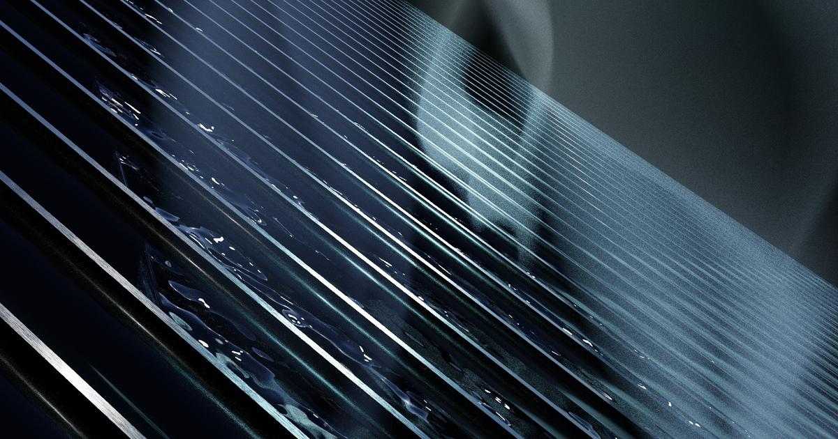 US Army's gravity-defying aluminum panel purifies water with sunlight