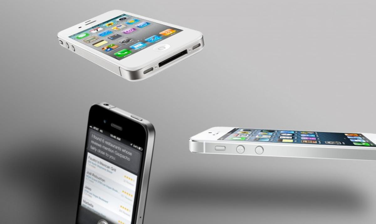 iPhone 5, iPhone 4S, and iPhone 4: which is the best for you?
