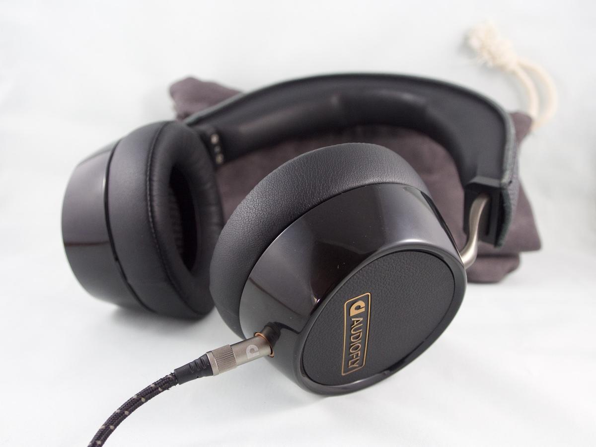 The AF240s are a solid bit of kit, and at US$250, they're definitely worth a look