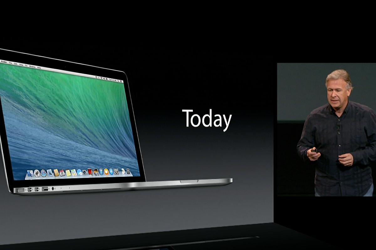 Today Apple revealed updated MacBook Pros (all Retina now), and the Mac Pro that was previewed back in June
