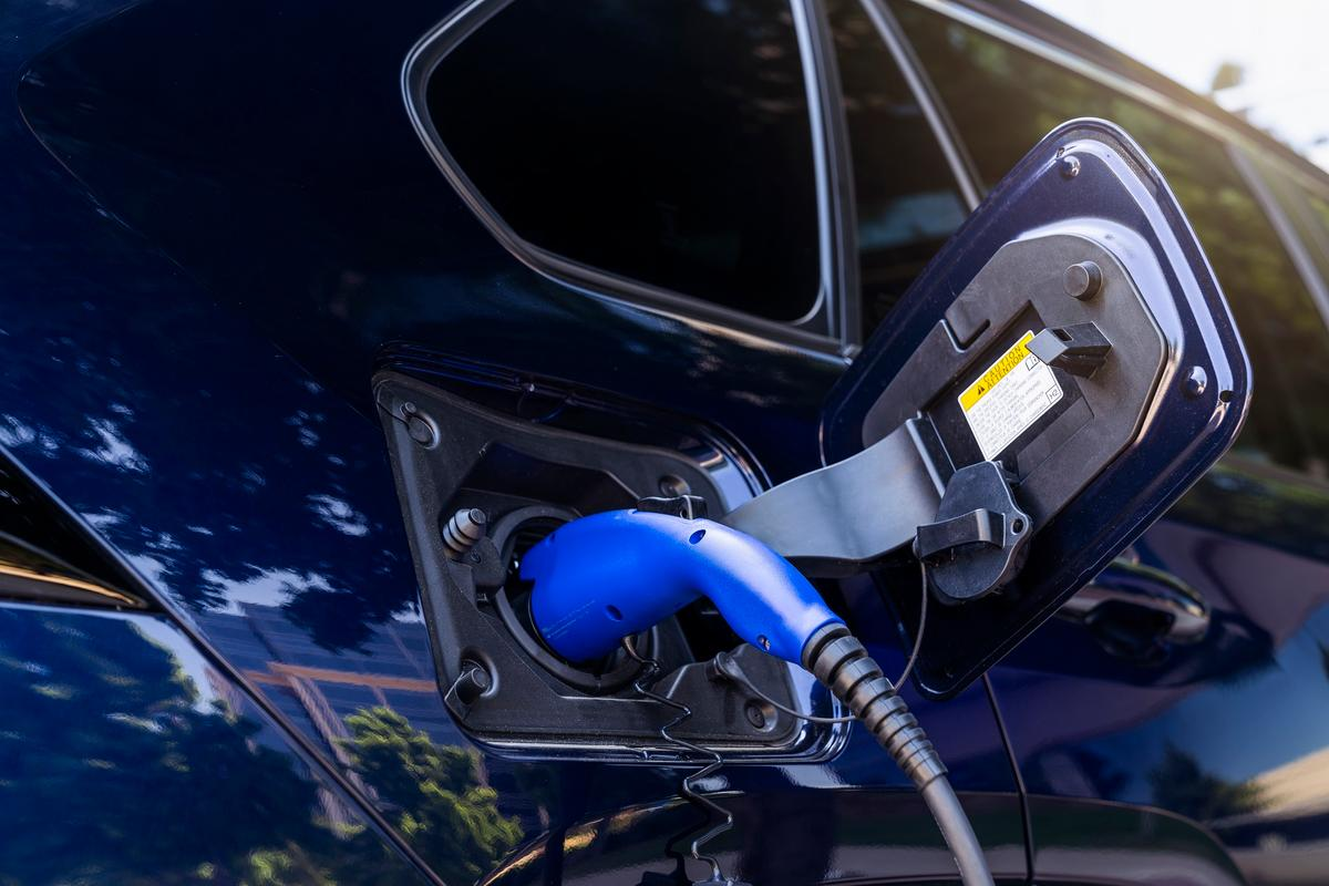 To plug or not to plug? This is the question with the Toyota RAV4 Hybrid and Prime