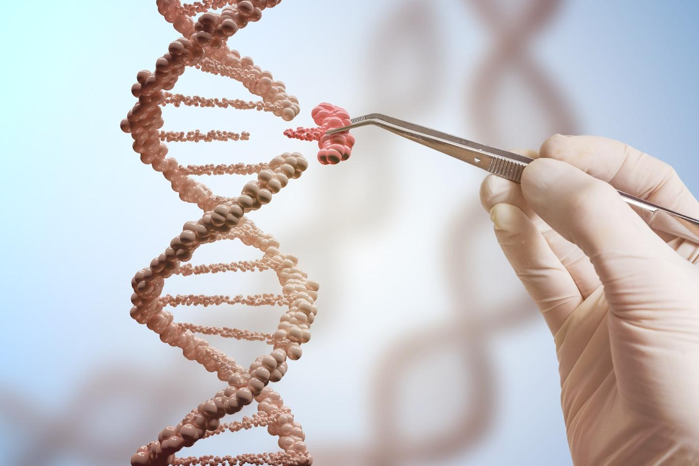 Researchers have used CRISPR-Cas9 to target DNA sequences specific to cancer, shrinking tumors and improving the survival rates of cancer-stricken mice
