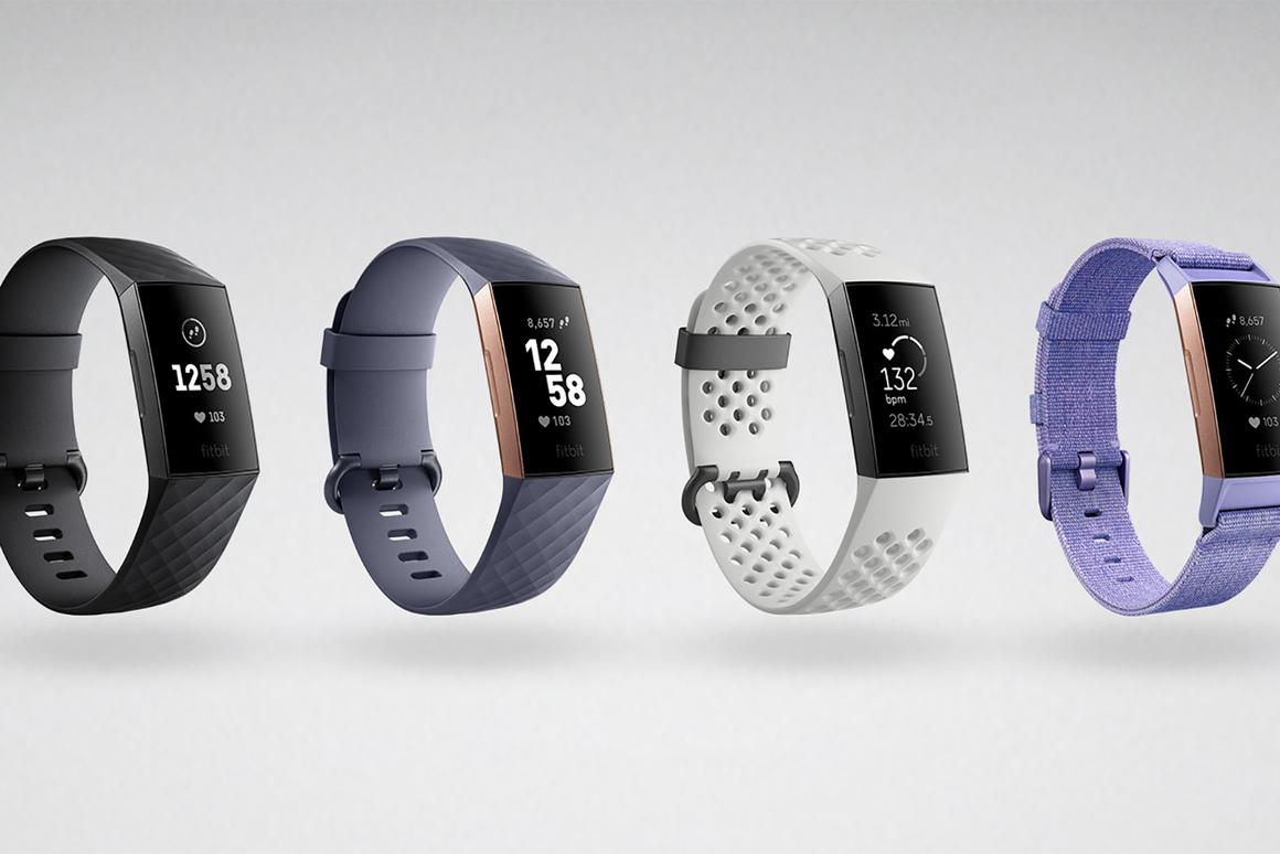 Fitbit Charge 3 blurs the line between fitness tracker and