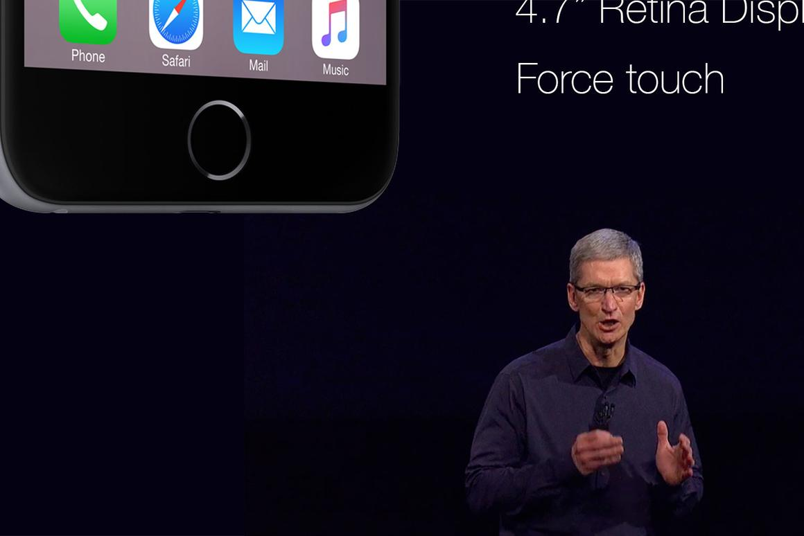 Tomorrow CEO Tim Cook will take the stage and Apple will (almost certainly) announce new iPhones, iPads and a revamped Apple TV