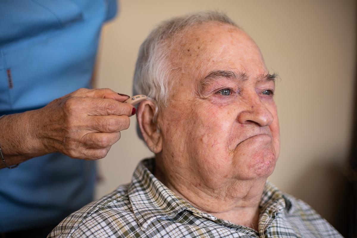 A new study suggests for more than 50 years scientists have been wrong about the main cause of age-related hearing loss