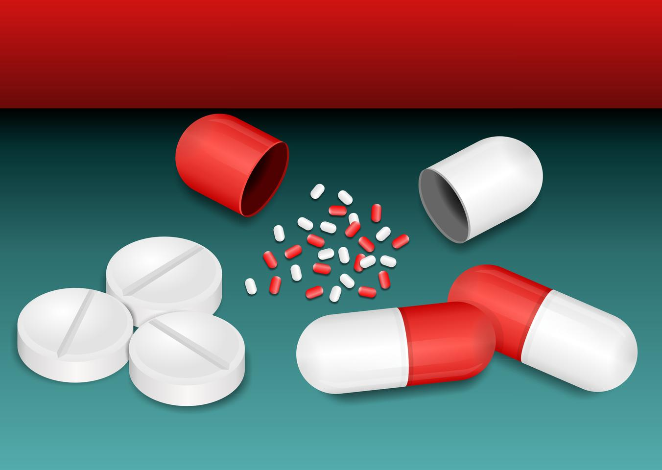"""A unique """"quadpill"""" therapy combines four low-doses of common hypertension drugs"""