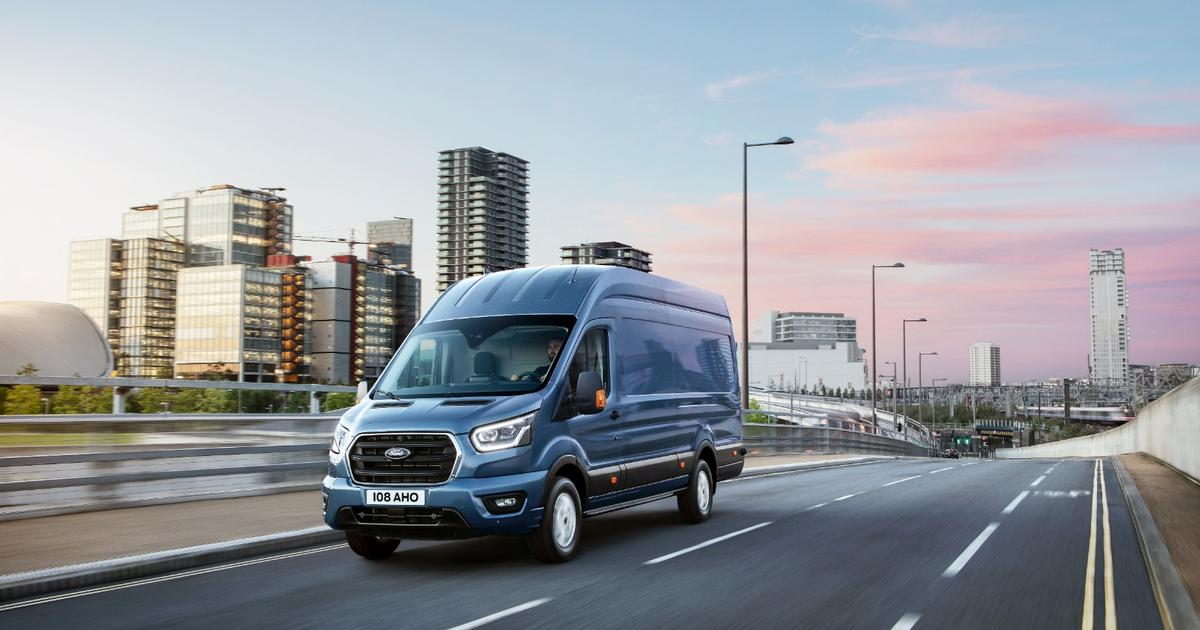 Westfalia-built Big Nugget adds size, space and central bathroom to Ford camper van lineup
