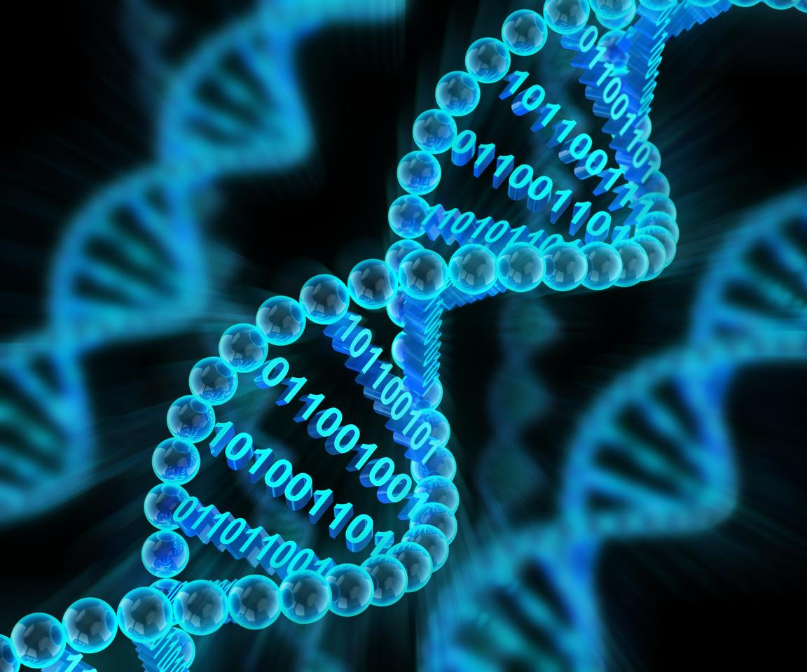 A new breakthrough could make data storage in DNA much more feasible