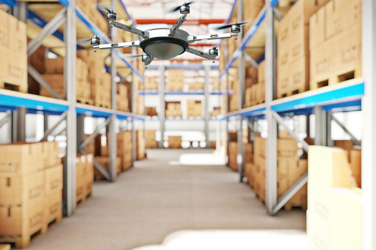The FAA has launched a new program to study, among other things, how drones can be safely flown beyond the operator's line of sight (Photo: Shutterstock)
