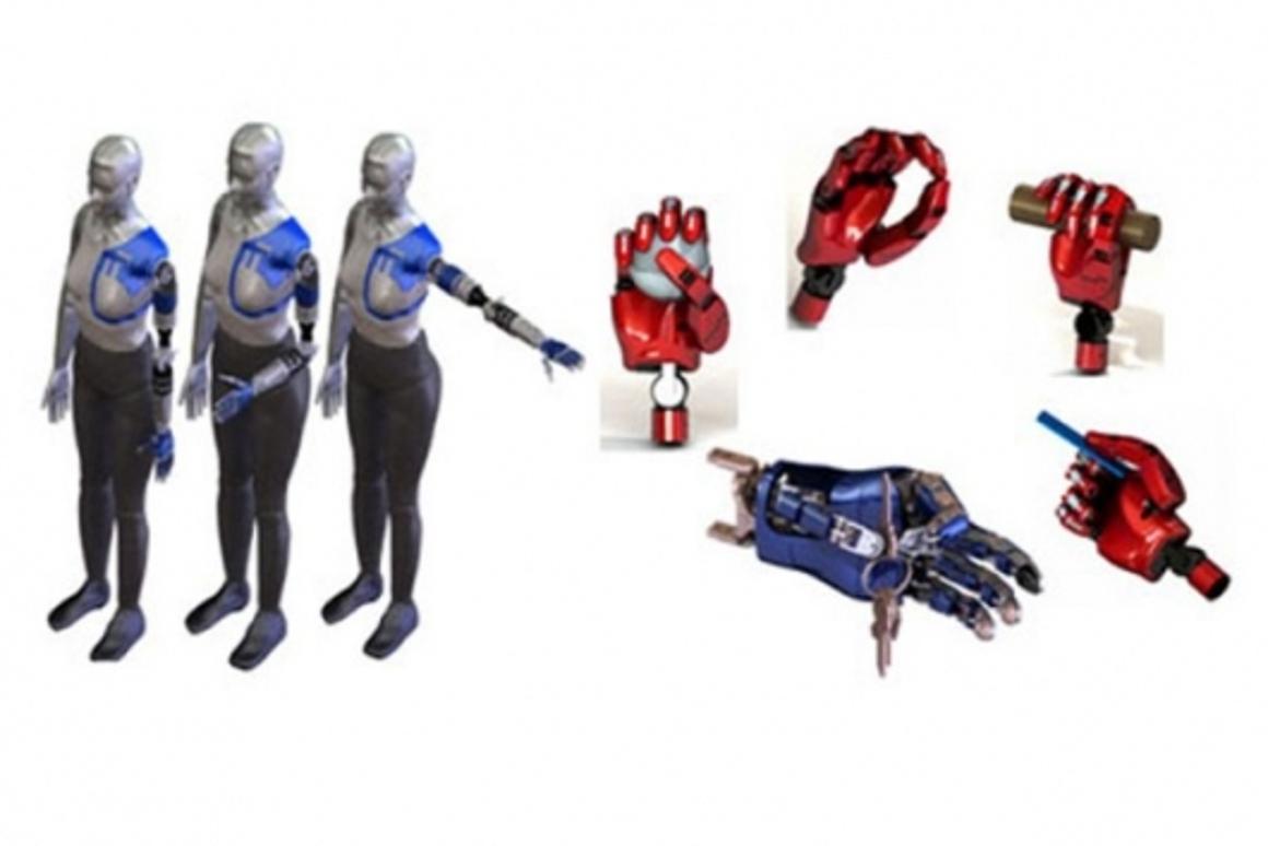 Engineering model of prototype 2Credit: Johns Hopkins University Applied Physics Laboratory