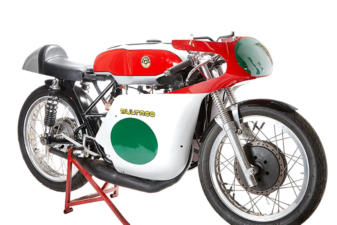 New Zealand motorcycle auction could start a second Gold Rush