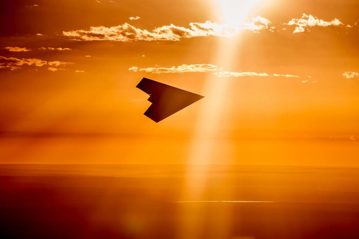 The Taranis UCAV demonstrated its stealth capabilities in its latest test