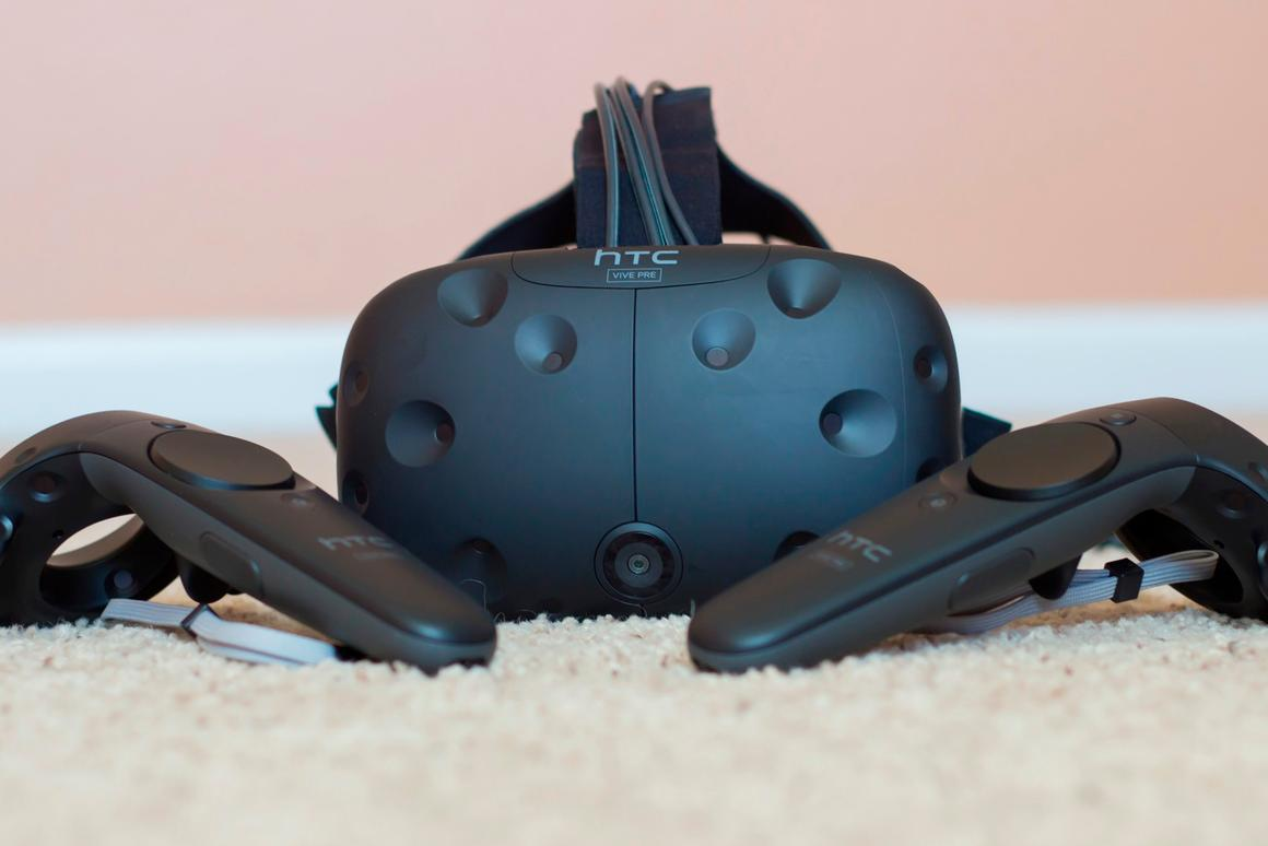 We've been playing with an HTC Vive Pre dev kit at home, and it's helped form our expectations of the consumer version – and the VR landscape in general