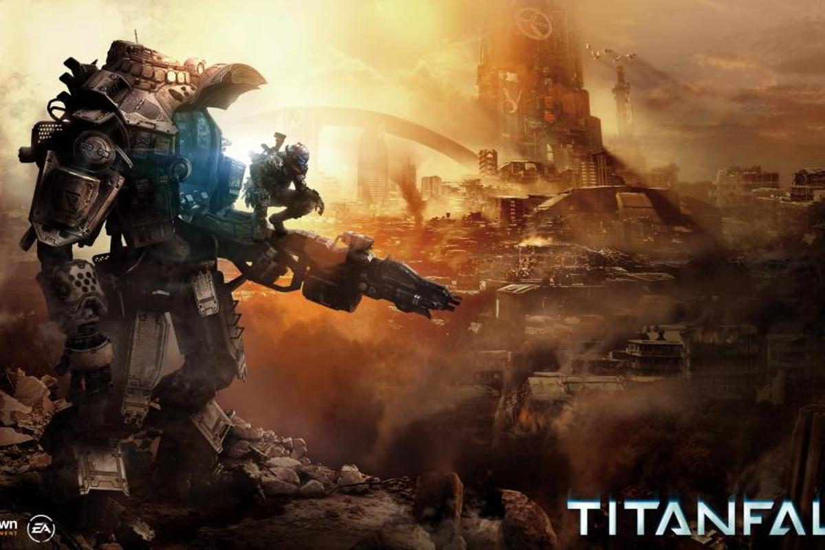 Titanfall is the biggest game yet to hit Xbox One this year