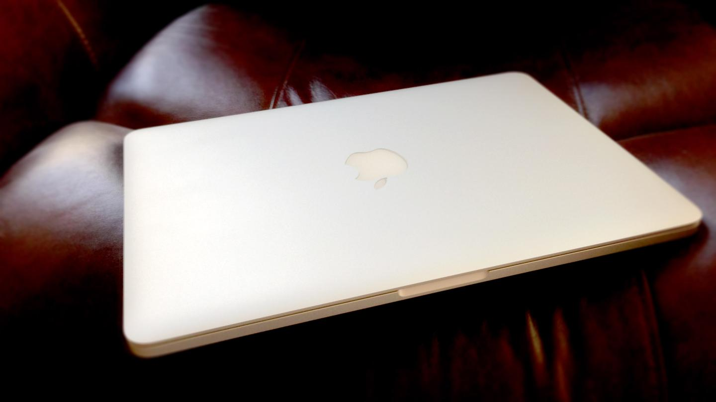 Review: 13-inch MacBook Pro with Retina Display (late 2012)