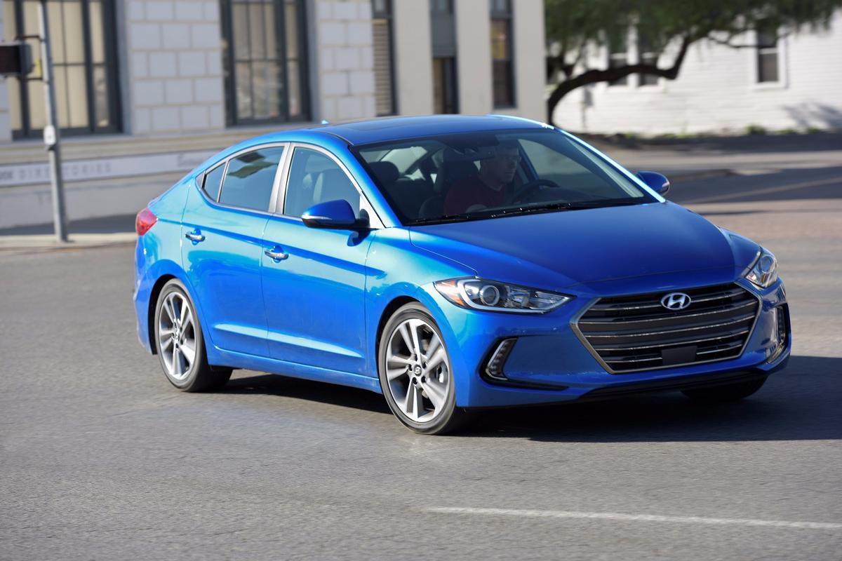 The bold styling of the previous generation Elantra has been subdued into a more contemporary look that is a bit classier