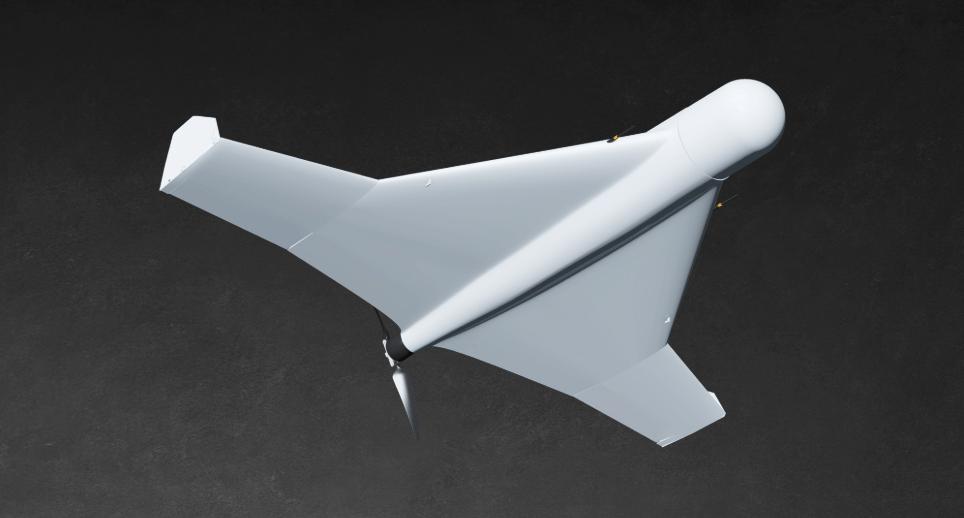 Kalashnikov's KUB-UAV drone is designed to explode on impact