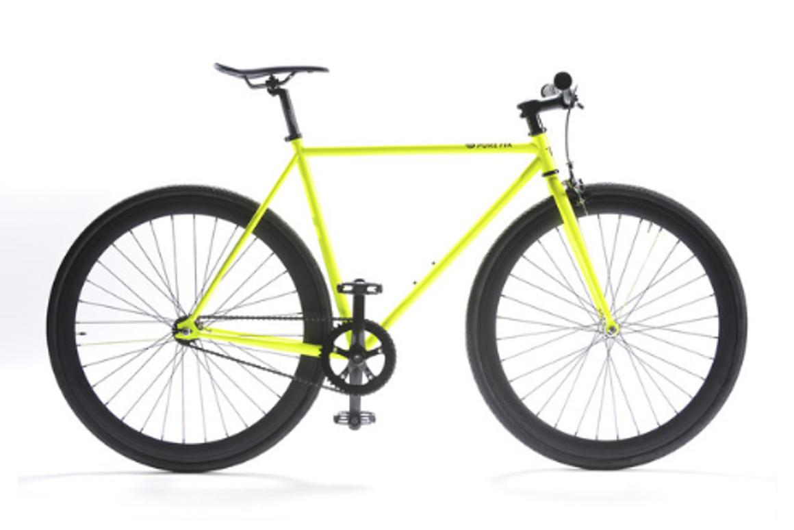 The Kilo GLOW from Pure Fix Cycles
