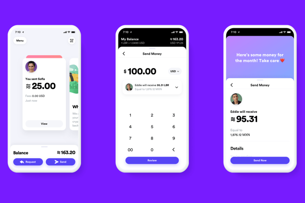 Facebook launches its own cryptocurrency called Libra
