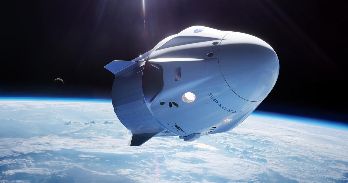 Moon, Mars and beyond: Space exploration highlights coming up in 2020