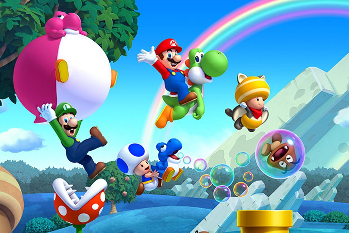 Gizmag takes a look at the most noteworthy games being released on the same day as the Wii U
