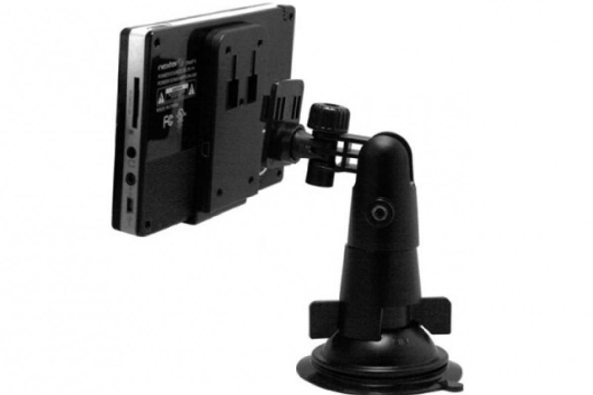 The Magnetic Docking Station for the SNAP5 and SNAP7