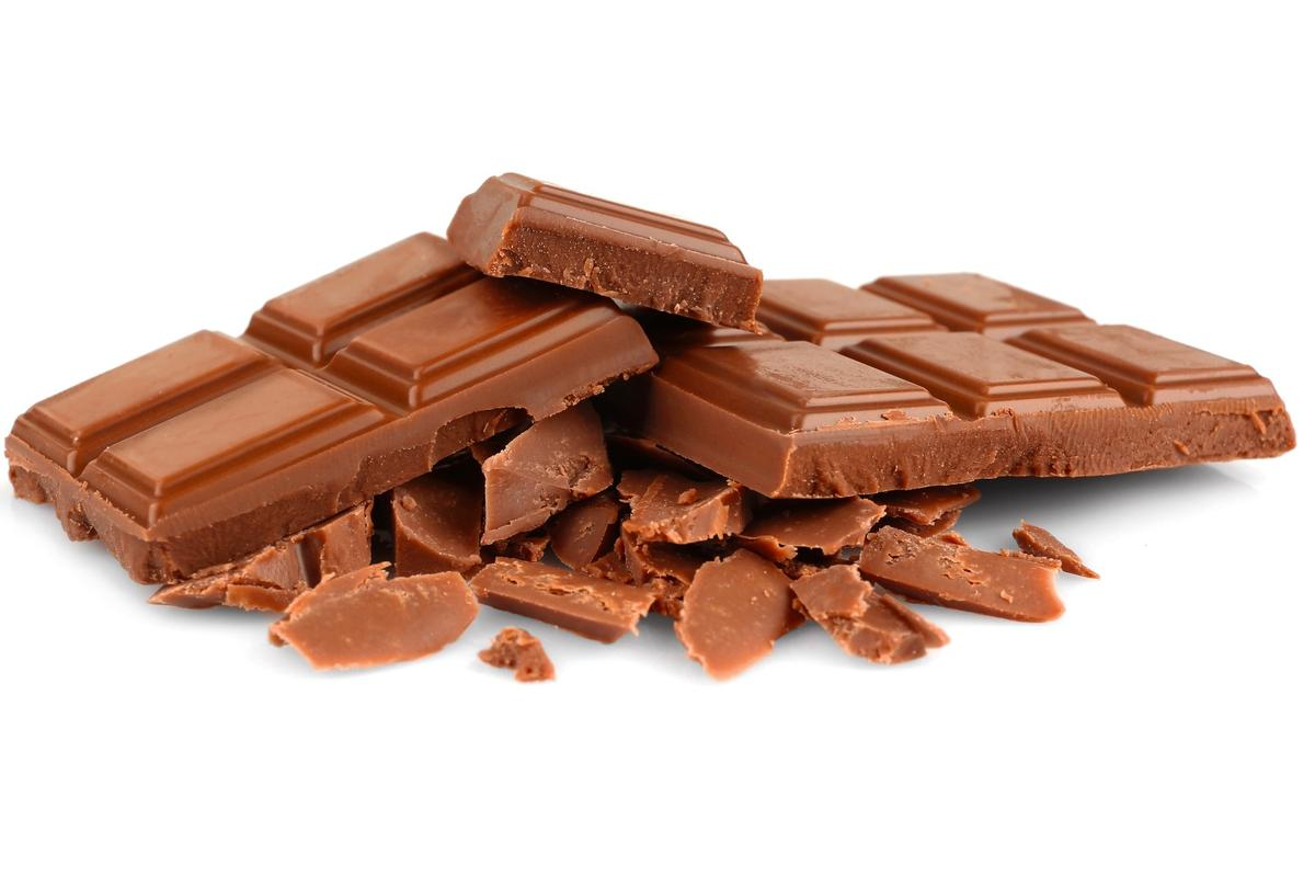Thanks to a new additive, milk chocolate and dark chocolate may soon be equally as good for you
