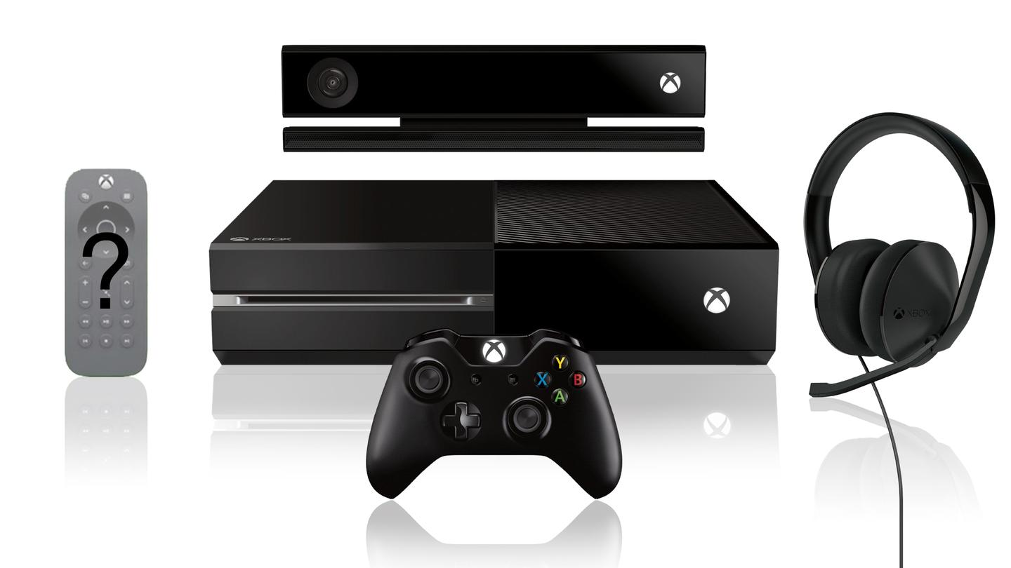 Microsoft has made a number of announcements regarding its next-gen console
