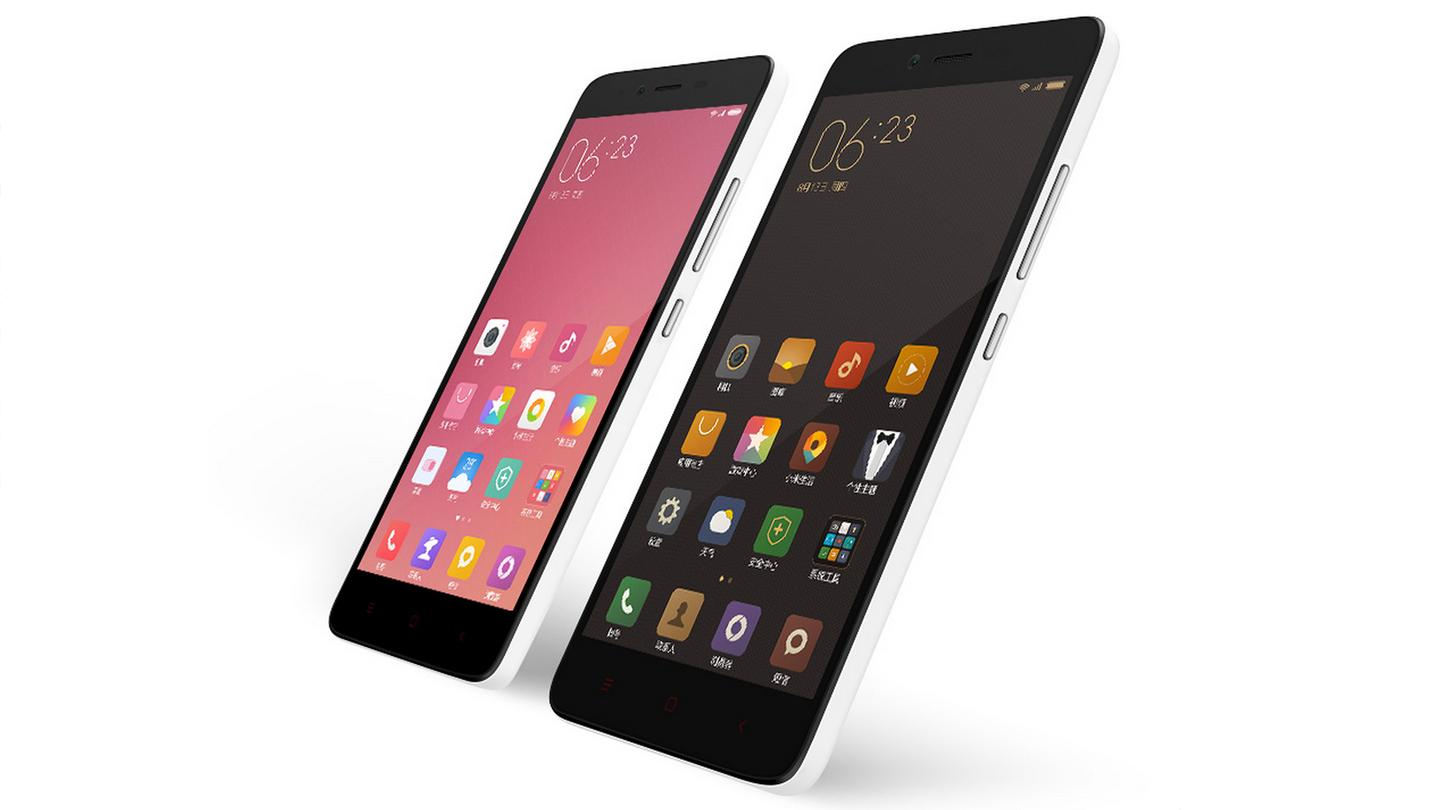 The Redmi Note 2 looks like a great value for money smartphone, but you'll only be able to get one if you happen to live in China